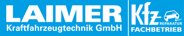 Laimer Kraftfahrzeugtechnik – Korneuburg – Wien Logo
