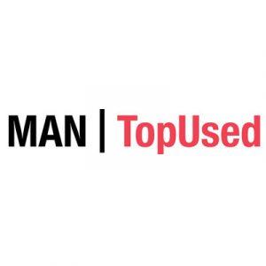 Servicepartner MAN Topused