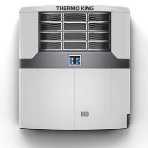 Thermo King Kühltechnik von Laimerkraftfahrzeugtechnik
